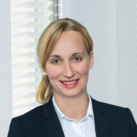 Dr. Antonia Goldner von der CertLex AG